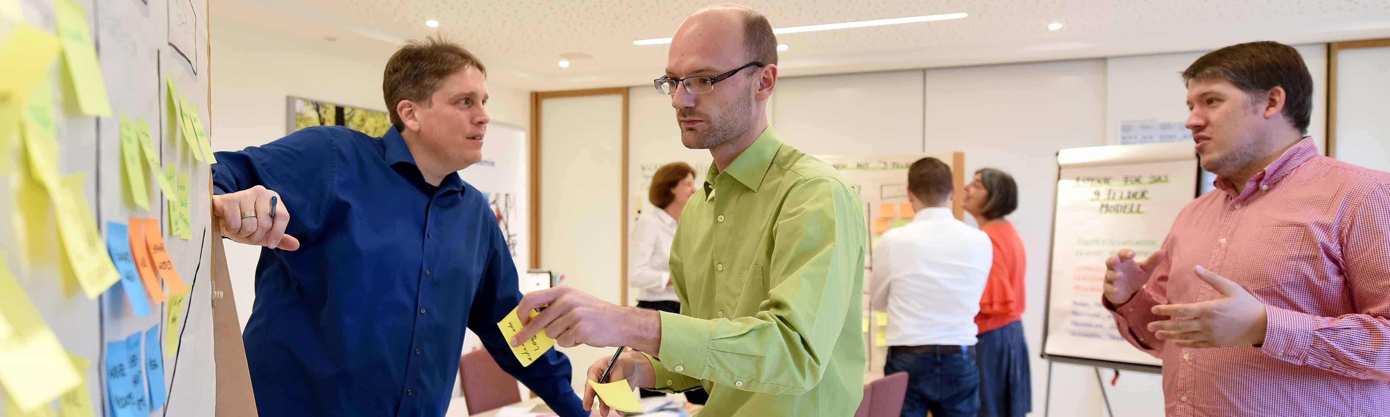 TRIZ-Akademie_Kennenlern-Workshop